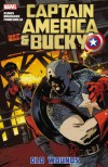 Captain America and Bucky: Old Wounds - Ed Brubaker;James Asmus