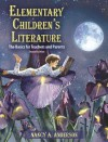 Elementary Children's Literature: The Basics for Teachers and Parents (2nd Edition) - Nancy A. Anderson