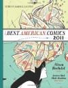 The Best American Comics 2011 - Alison Bechdel, Jessica Abel, Matt Madden, David  Lasky