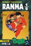Ranma 1/2, #3 - Rumiko Takahashi