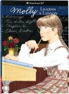 Molly Learns a Lesson (American Girl (Quality)) - Valerie Tripp