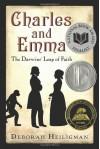 Charles and Emma: The Darwins' Leap of Faith - Deborah Heiligman