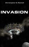 Invasion - Christopher Nuttall