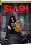 Slash. Rockowy dom wariatów - Paul Stenning