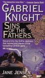 Gabriel Knight: Sins of the Fathers - Jane Jensen