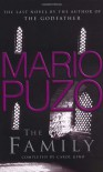 The Family - Mario Puzo, Carol Gino