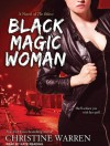Black Magic Woman - Christine Warren, Kate Reading