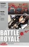 Battle Royale: Angel's Border - Koushun Takami, Mioko Ohnishi, Youhei Oguma