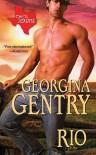 Rio - Georgina Gentry