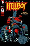 Hellboy: Seed of Destruction #2 - John Byrne, Mike Mignola, Mike Mignola