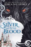 Silver in the Blood (Silver in the Blood, #1) - Jessica Day George