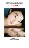 1Q84: Libro 1 e 2. Aprile-Settembre - Giorgio Amitrano, Haruki Murakami
