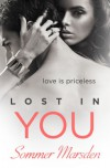 Lost In You - Sommer Marsden