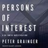 Persons of Interest - Gildart Jackson, Peter Grainger