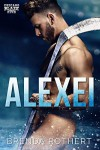 Alexei: A Chicago Blaze Hockey Romance Kindle Edition - Brenda Rothert
