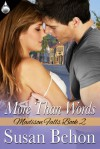 More Than Words - Susan Behon