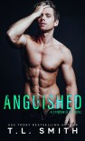 Anguished (Crimson Elite #2) - T.L.  Smith