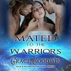 Mated to the Warriors: The Interstellar Brides, Book 2 - Grace Goodwin, BJ Pottsworth, Audrey Conway, Inc KSA Publishing Consultants
