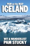 Pam on the Map: Iceland - Pam Stucky