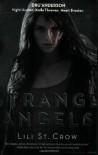 Strange Angels - St. Crow,  Lili