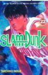 Slam Dunk Vol. 22: First Round - Takehiko Inoue