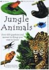 Jungle Animals - Anita Ganeri, Michael Posen