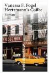 Hertzmann's Coffee - Vanessa F. Fogel