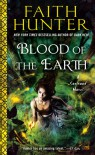 Blood of the Earth - Faith Hunter