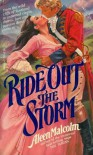 Ride Out the Storm - Aleen Malcolm