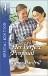 Her Perfect Proposal - Lynne Marshall