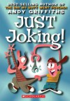 Just Joking - Andy Griffiths, Terry Denton