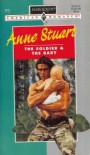 The Soldier And The Baby (American Romance, No 573) - Anne Stuart