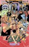 One Piece 64 - Eiichiro Oda, Eiichiro Oda