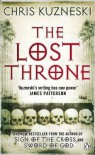 The Lost Throne - Chris Kuzneski