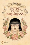 Waiting for the Barbarians (Penguin Ink) - J.M. Coetzee, Chris Conn, C.C. Askew