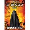O Mago - Mestre  - Raymond E. Feist, Cristina Correia