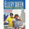 Ellery Queen's Mystery Magazine, June 2011 - Dell Magazines