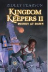 Disney at Dawn - Ridley Pearson
