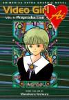 Video Girl Ai, Vol. 1: Preproduction - Masakazu Katsura