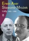 Listy 1965-1996 - Sławomir Mrożek