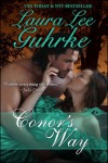 Conor's Way - Laura Lee Guhrke