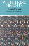 Wuthering Heights: Complete, Authoritative Text With Biographical and Historical Contexts, Critical Story and Essays from Five Contemporary Critical Perspectives - Emily Brontë, Linda H. Peterson
