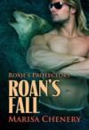 Roan's Fall - Marisa Chenery