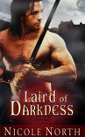 Laird of Darkness - Nicole North