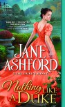 Nothing Like a Duke - Jane Ashford