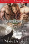 Pepper's Journey Home - Maia Dylan