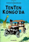 Tenten Kongo'da  - Hergé, Elâ Güntekin