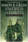 Swords of Haven: The Adventures of Hawk and Fisher - Simon R. Green