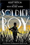 Soldier Boy - Keely Hutton