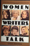 Women Writers Talk: Interviews with 10 Women Writers - Olga Kenton